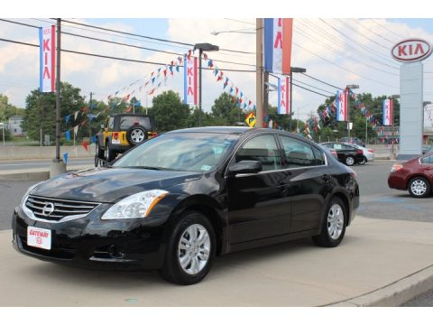 Used 2012 Nissan Altima 25 S For Sale Stock X1107 Dealerrevs