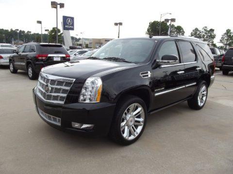 New 2013 Cadillac Escalade Platinum Awd For Sale Stock Dr125023