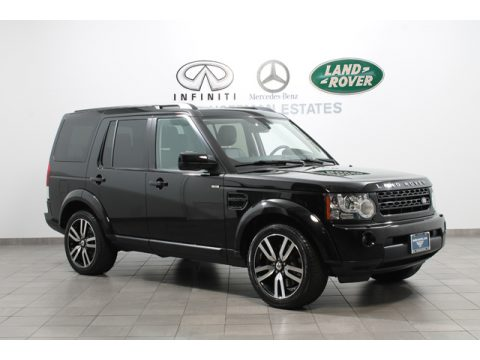 Land Rover Hoffman Estates >> Used 2011 Land Rover LR4 HSE for Sale - Stock #000L1286 ...
