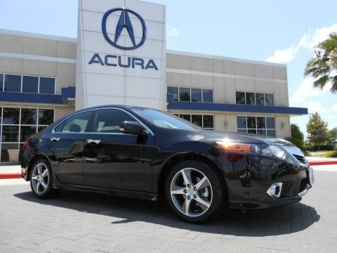 new 2012 acura tsx special edition sedan for sale stock cc028148 dealer. Black Bedroom Furniture Sets. Home Design Ideas