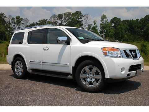 new 2012 nissan armada platinum for sale stock 9185 dealer car ad 69905239. Black Bedroom Furniture Sets. Home Design Ideas