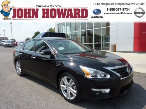 new 2013 nissan altima 3 5 sl for sale stock 6129450 dealer car ad 69949611. Black Bedroom Furniture Sets. Home Design Ideas