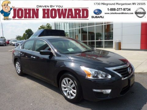 New 2013 Nissan Altima 2 5 S For Sale Stock 6108044
