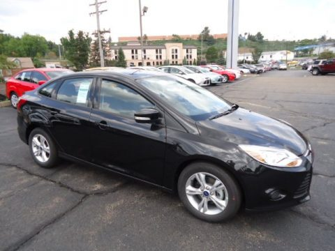 New 2013 Ford Focus SE Sedan for Sale - Stock #C1330 ...