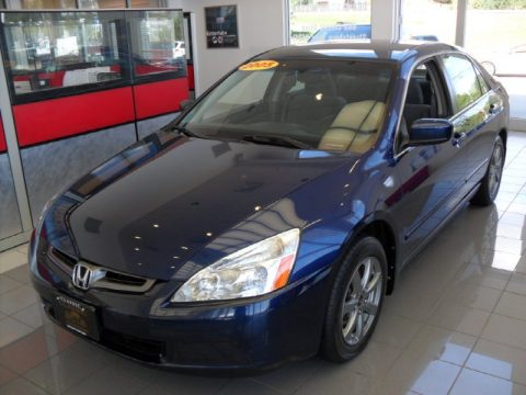 used 2005 honda accord lx v6 sedan for sale stock x16158a dealer car ad. Black Bedroom Furniture Sets. Home Design Ideas
