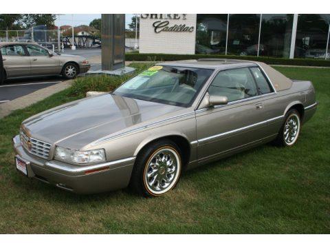 Used 2000 Cadillac Eldorado ESC for Sale - Stock #22248A ...