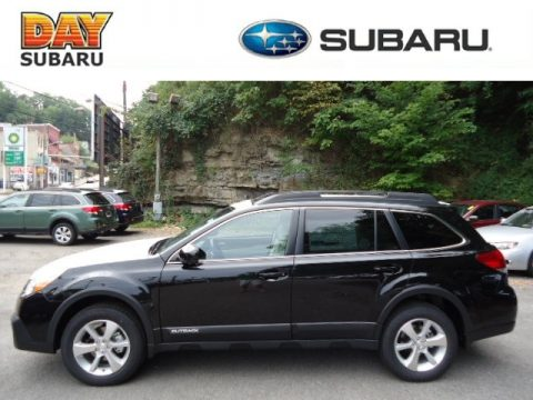 New 2013 Subaru Outback 25i Limited For Sale Stock 13087