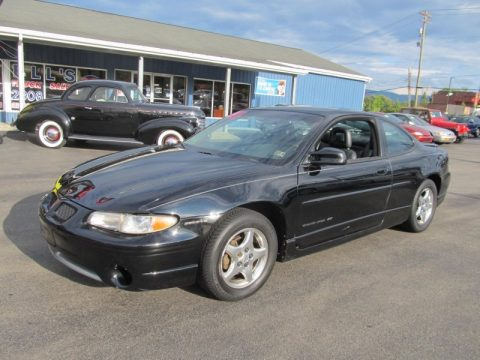 used 1998 pontiac grand prix gt coupe for sale stock. Black Bedroom Furniture Sets. Home Design Ideas