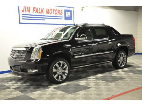 new 2013 cadillac escalade ext premium awd for sale stock 4070 dealer car. Black Bedroom Furniture Sets. Home Design Ideas