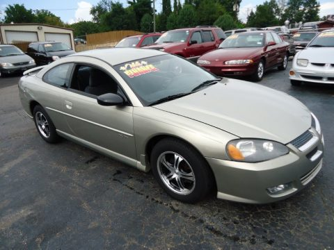 Used 2005 Dodge Stratus Rt Coupe For Sale Stock 2 5e04403b