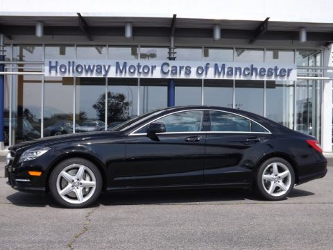 New 2013 mercedes benz cls 550 4matic coupe for sale for Holloway motor cars manchester