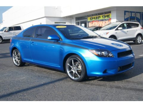 used 2010 scion tc release series 6 0 for sale stock. Black Bedroom Furniture Sets. Home Design Ideas