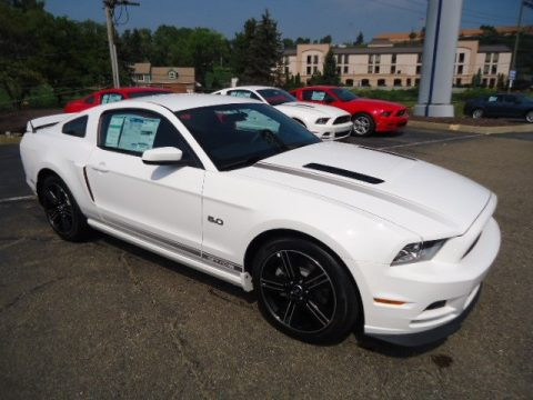 new 2013 ford mustang gt cs california special coupe for sale stock 1378289546 dealerrevs. Black Bedroom Furniture Sets. Home Design Ideas