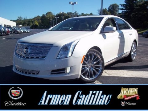 new 2013 cadillac xts platinum awd for sale stock 63068 dealer car ad. Black Bedroom Furniture Sets. Home Design Ideas