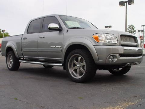 used 2006 toyota tundra sr5 x sp double cab for sale stock 89400a dealer. Black Bedroom Furniture Sets. Home Design Ideas