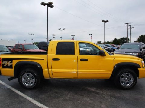 Royal Gate Dodge >> Used 2006 Dodge Dakota R/T Quad Cab 4x4 for Sale - Stock # ...