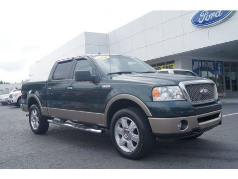 Cloninger Ford Salisbury >> Used 2006 Ford F150 Lariat SuperCrew 4x4 for Sale - Stock ...