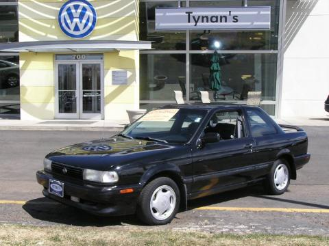 Used 1993 Nissan Sentra SE-R Coupe for Sale - Stock #98535A ...