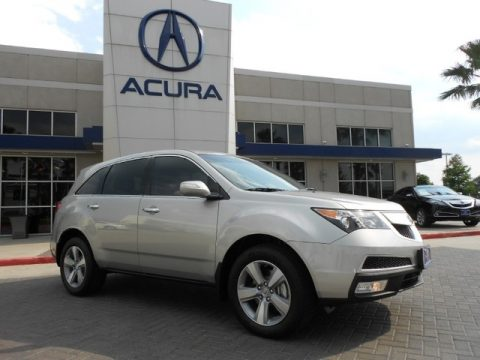 Acura  on Used 2012 Acura Mdx Sh Awd Technology For Sale   Stock  Lh518653