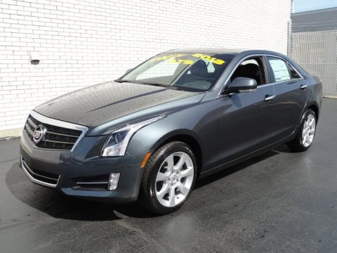 New 2013 Cadillac Ats 3 6l Performance Awd For Sale