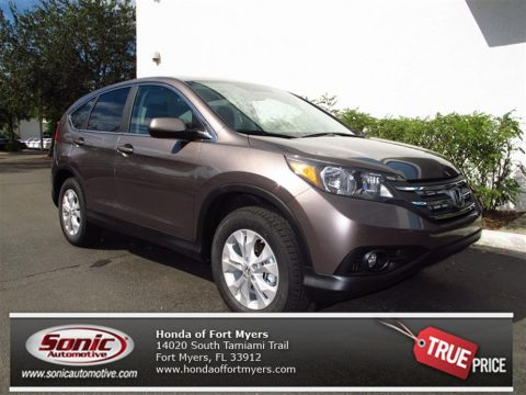 New 2013 Honda Cr V Ex For Sale Stock Dl000282 Dealer Car Ad 71131929