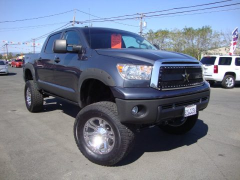 used 2010 toyota tundra crewmax 4x4 for sale stock 9108ti dealer car ad. Black Bedroom Furniture Sets. Home Design Ideas