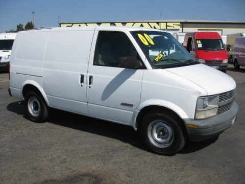 used 2000 chevrolet astro cargo van for sale stock b125012 dealer car ad. Black Bedroom Furniture Sets. Home Design Ideas