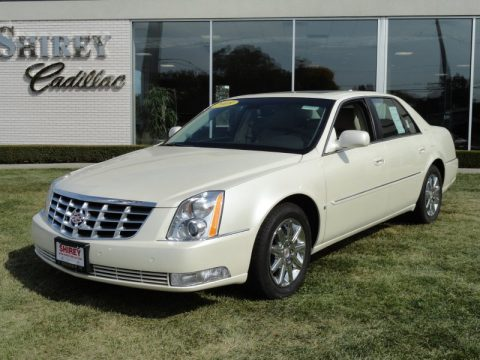 used 2009 cadillac dts for sale stock 23029a. Black Bedroom Furniture Sets. Home Design Ideas
