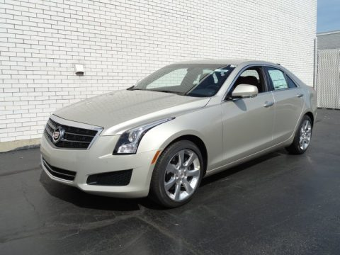 new 2013 cadillac ats 2 5l luxury for sale stock 23031 dealer car ad 71337205. Black Bedroom Furniture Sets. Home Design Ideas
