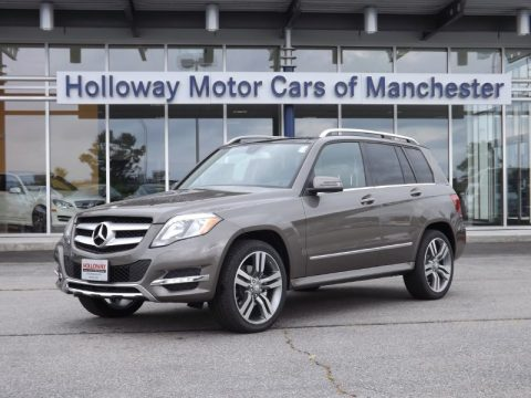 New 2013 Mercedes Benz Glk 350 4matic For Sale Stock