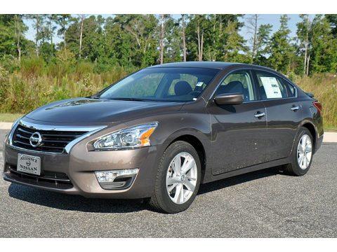 2015 Nissan Altima 2 5 Sv >> New 2013 Nissan Altima 2.5 SV for Sale - Stock #9368   DealerRevs.com - Dealer Car Ad #71435249