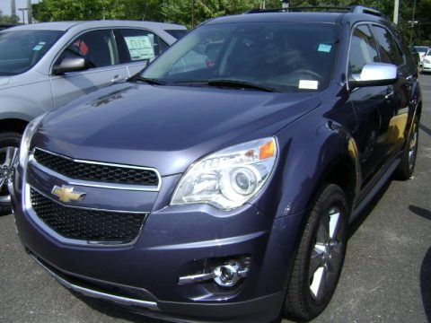 Pine Belt Chevy >> New 2013 Chevrolet Equinox LTZ AWD for Sale - Stock #299M ...