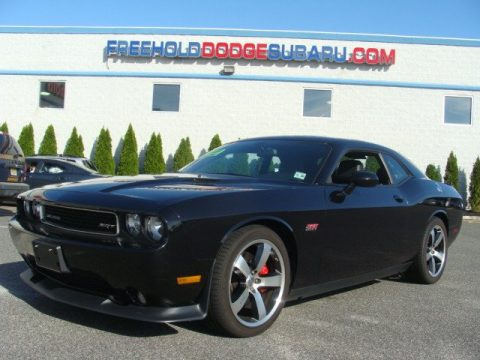 Used Dodge Challenger Srt8 392 For Sale Images & Pictures - Becuo