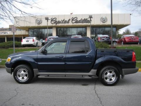 Used 2003 Ford Explorer Sport Trac XLT For Sale Stock 08081A DealerRevs