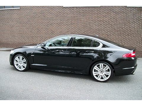 used 2010 jaguar xf xfr sport sedan for sale stock l1090 dealer car ad. Black Bedroom Furniture Sets. Home Design Ideas