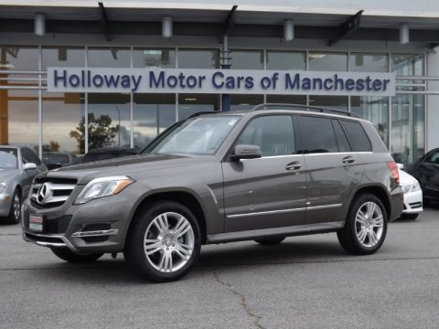 New 2013 mercedes benz glk 350 4matic for sale stock for Holloway motor cars manchester
