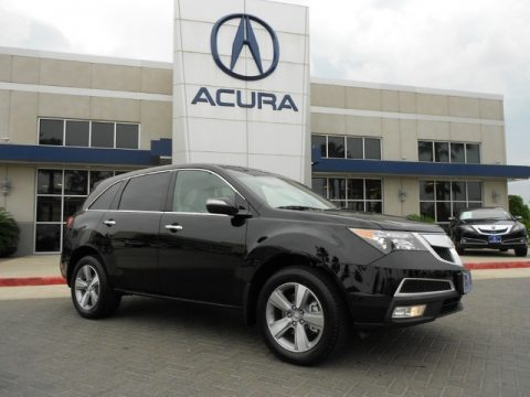 2012 Acura  on Used 2012 Acura Mdx Sh Awd Technology For Sale   Stock  Lh530274