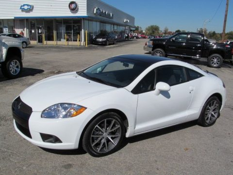 used 2012 mitsubishi eclipse gs coupe for sale stock. Black Bedroom Furniture Sets. Home Design Ideas