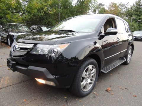 Acura   Sale on Used 2009 Acura Mdx Technology For Sale   Stock  5988   Dealerrevs Com