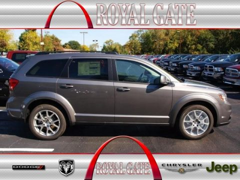 New 2013 Dodge Journey R T Awd For Sale Stock D43015