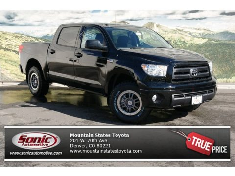 new 2013 toyota tundra trd rock warrior crewmax 4x4 for. Black Bedroom Furniture Sets. Home Design Ideas