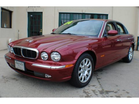 used 2004 jaguar xj xj8 for sale stock 7268a. Black Bedroom Furniture Sets. Home Design Ideas