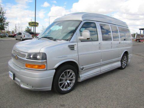 Chevrolet Conversion Van Dealers Autos Post