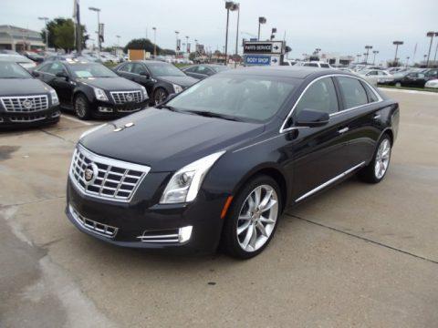 New 2013 Cadillac Xts Premium Fwd For Sale Stock D9144709 Dealer Car Ad