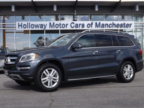 New 2013 Mercedes Benz Gl 450 4matic For Sale Stock