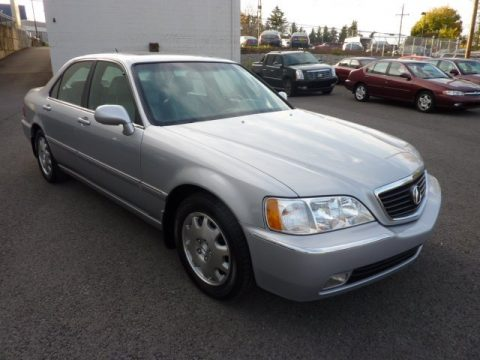 2004 Acura on Used 2004 Acura Rl 3 5 For Sale   Stock  A52282a   Dealerrevs Com