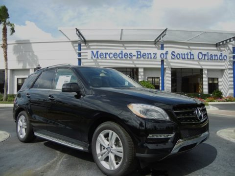 new 2013 mercedes benz ml 350 bluetec 4matic for sale