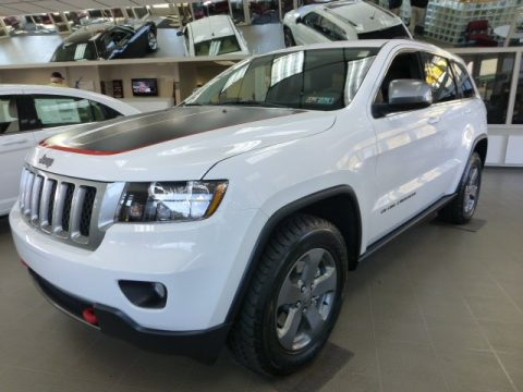 new 2013 jeep grand cherokee trailhawk 4x4 for sale stock v3192. Cars Review. Best American Auto & Cars Review