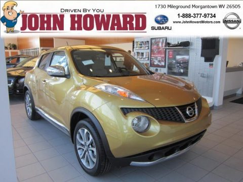 New 2013 Nissan Juke Sv Awd For Sale Stock 6208131