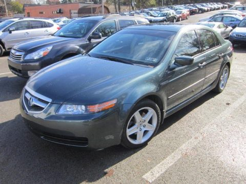 2005 Acura  Sale on Used 2005 Acura Tl 3 2 For Sale   Stock  Sc8206a   Dealerrevs Com